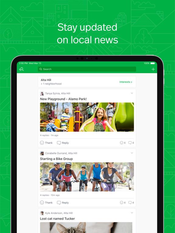Nextdoor - Neighborhood App screenshot 12