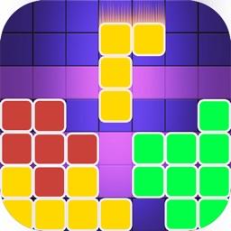 Cube Paint - Block Puzzle
