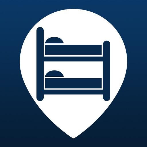 Dorms.com Hostels