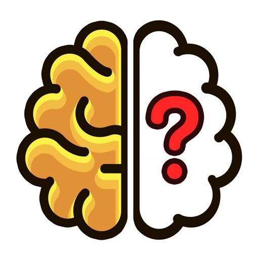 Brain Crazy Puzzle