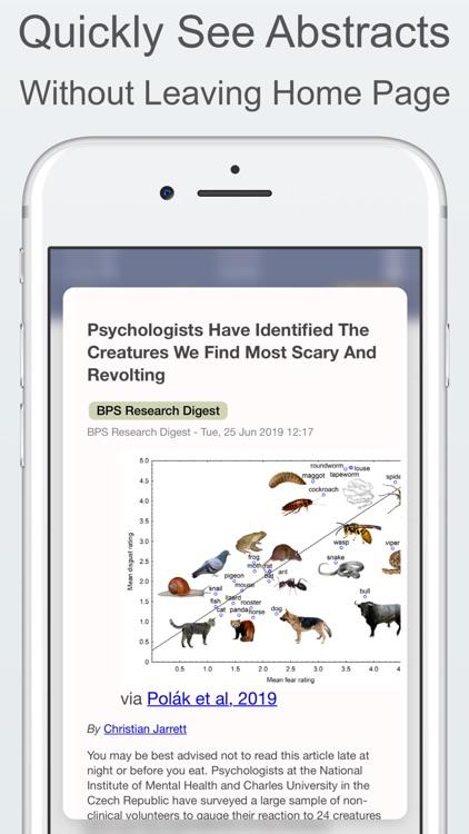 BrainSights - Neuroscience screenshot-4