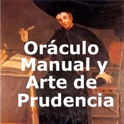 Oráculo manual arte prudencia