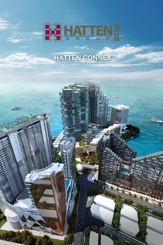Hatten Connex - náhled