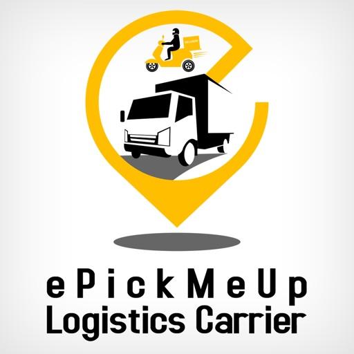 ePickMeUp Logistics Carrier