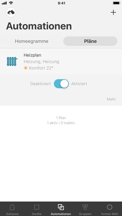 homee - for QuarZ screenshot-4