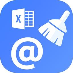 Export Excel Contact Cleaner
