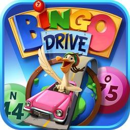 Bingo Drive™ Live Bingo Games