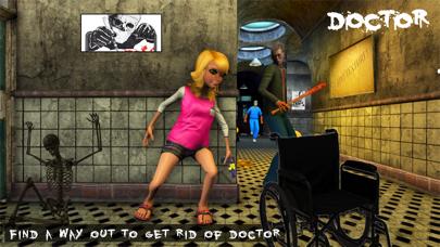 طبيب مخيف: مستشفى الرعبلقطة شاشة1