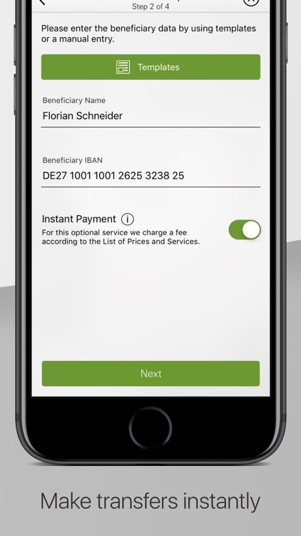 norisbank App screenshot-3