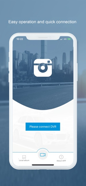 Ucam Dashcam on the App Store
