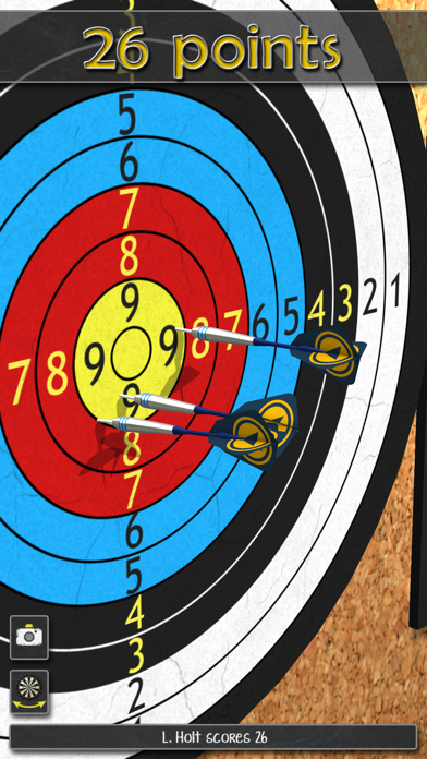 Pro Darts 2021 for windows pc