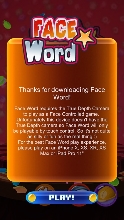Face Word screenshot-1