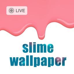 Super Slime Wallpaper