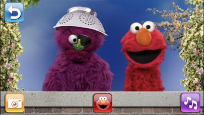 Elmo's Monster Makerのおすすめ画像3