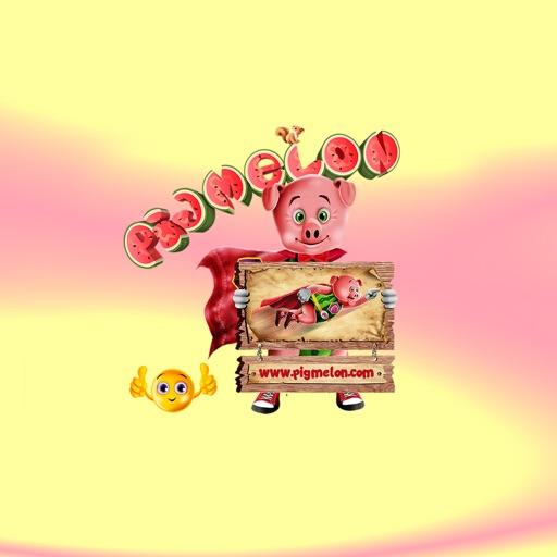 Pigmelon