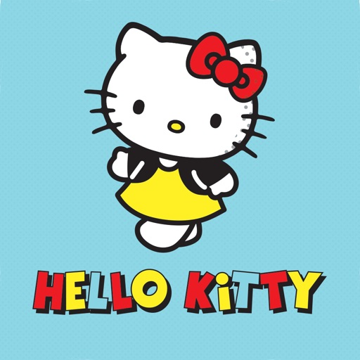 Wallpapers with Hello Kitty