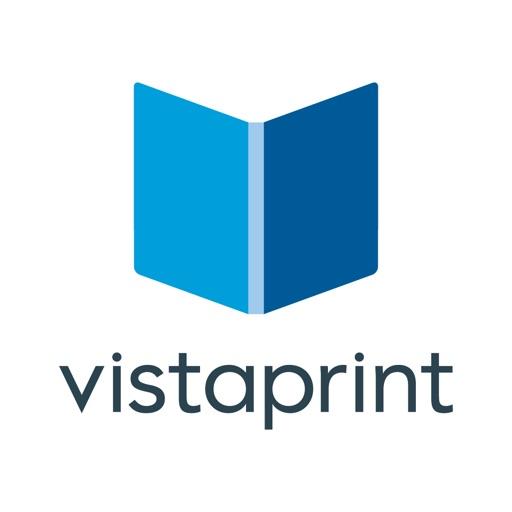 フォトブックおまかせ作成アプリby vistaprint