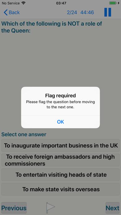 الحياة في المملكة المتحدة app image