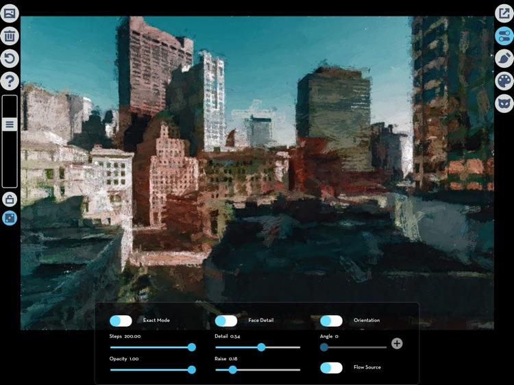 iC Painter for iColorama screenshot-4