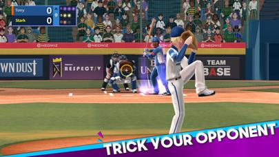 Baseball Clash: Real-time game screenshot 3