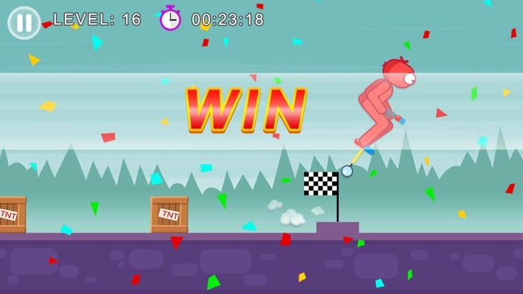 Pogo Jump Hero screenshot-3