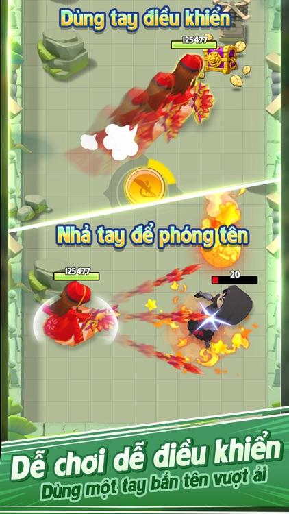 Đại Hiệp Piu Piu Piu screenshot-3
