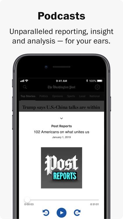 Washington Post screenshot-8