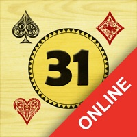 Codes for Thirty-One: Card Game Online Hack