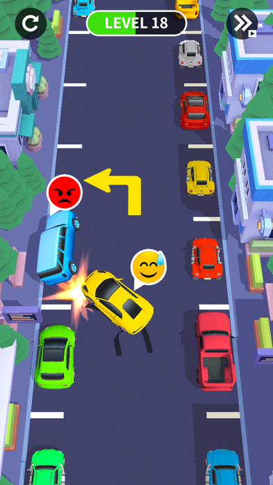 Car Games 3D screenshot 1
