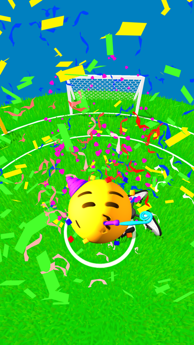 Foot Roulette screenshot 5