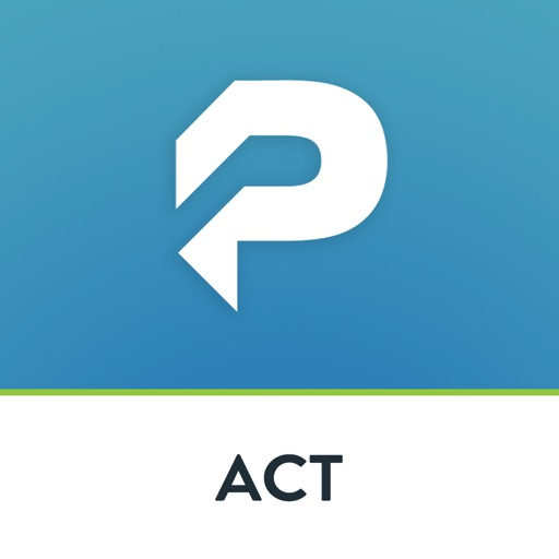 ACT Pocket Prep
