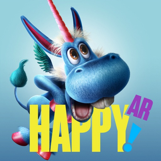 HAPPY! AR
