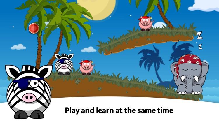 Learning Math Fun Family Games screenshot-3