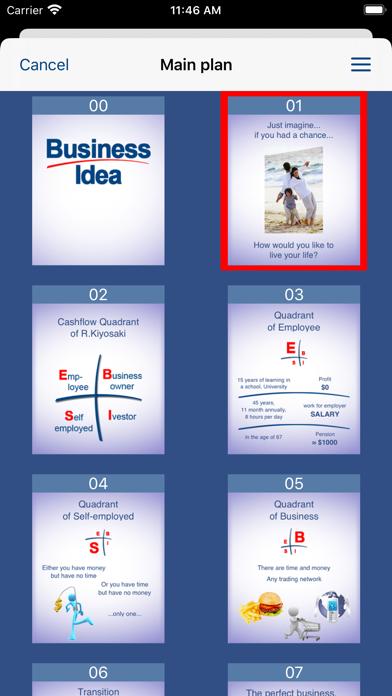 Business Idea Base screenshot four