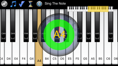 Voice Training - Learn to Sing screenshot four