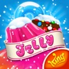 Candy Crush Jelly Saga app description and overview