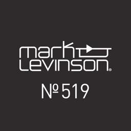 Mark Levinson Control
