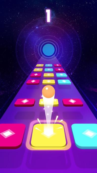 Color Hop 3D screenshot 2
