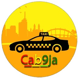 Cab9ja Driver
