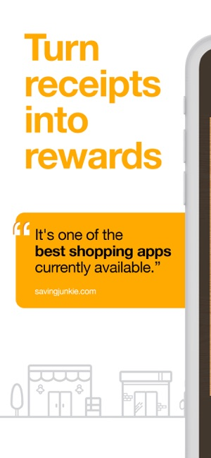 Fetch Rewards: Earn Gift Cards on the App Store