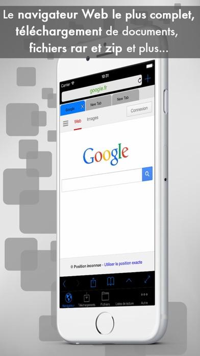Screenshot Easy get Pro