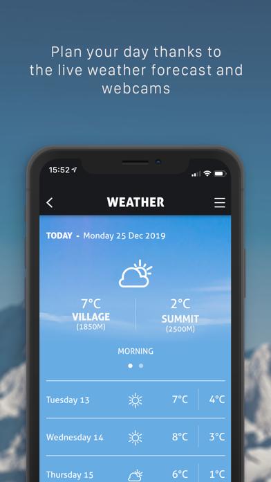 Val d'Isère screenshot four