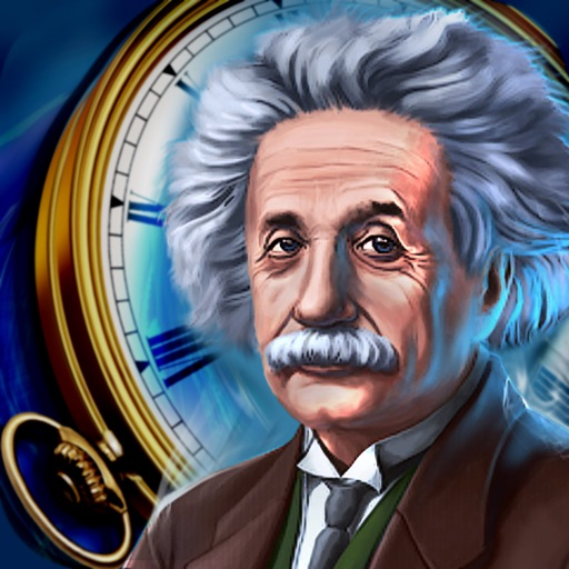 Time Gap: Hidden Objects