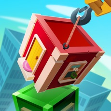 Activities of Tower Blocks Puzzle