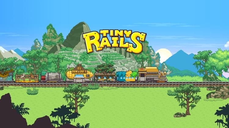 Tiny Rails screenshot-0