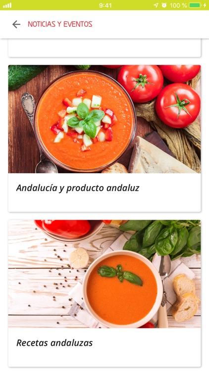 Supermercados MAS: cupones screenshot-6