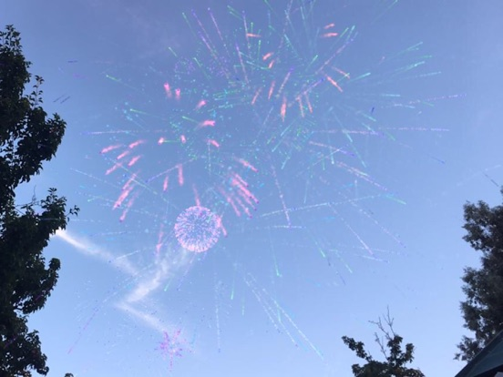 Fireworks Tap AR screenshot 19