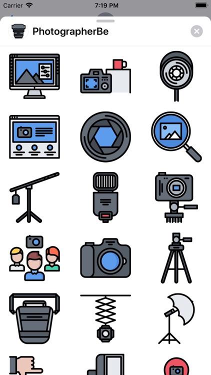 PhotographerBe