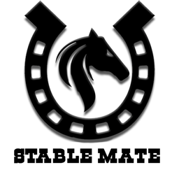 Ícone do app StableMate (Horse Manager)