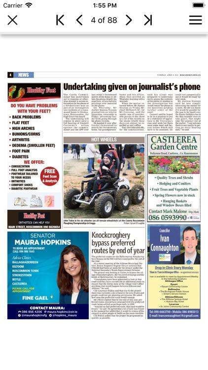 Roscommon Herald screenshot-5